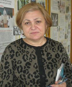 Bobeico Tamara