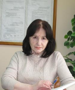 Lozovanu Ludmila