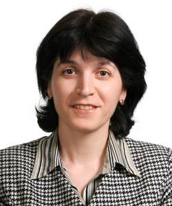 Prunici Ludmila
